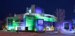Концертно-театральный центр «Югра-Классик»