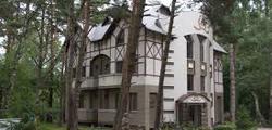 Дом Гофмана в Светлогорске
