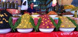 Рынок Эль-Ахад в Агадире