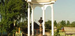 Мемориальный комплекс Марины Цветаевой