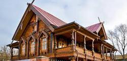 Дом купца Тетюшинова