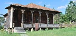 Тбилисский этнографический музей