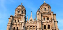 Церковь Св. Михаила в Дижоне