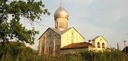 Церковь Иоанна Богослова на Витке