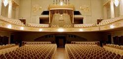 Театр музыкальной комедии в Санкт-Петербурге