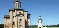 Храм Архангела Михаила в Смоленске