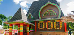 «Дом Берендея» в Переславле-Залесском