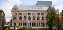 Театр русской драмы в Риге