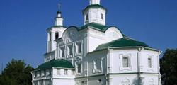 Спасо-Преображенский Авраамиев монастырь