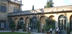 Театр «Лимонарий» во Флоренции