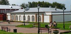 Музей завода Ижмаш