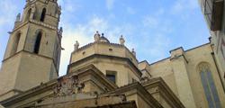 Церковь Св. Петра в Реусе