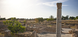 Руины Пуппут