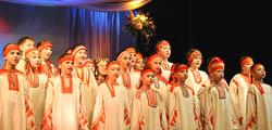 Детский музыкальный театр Вологды