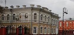 Дом Колмогорова