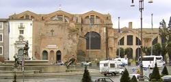 Санта-Мария-дельи-Анджели в Риме