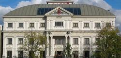 Королевский театр Карре в Амстердаме
