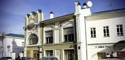 Музей театрального костюма в Костроме