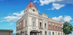 Татарский театр драмы и комедии