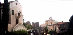 Археологический музей Вероны