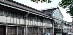 Музей науки и промышленности в Манчестере