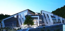 Общественно-культурный центр «Галактика»