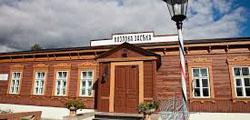 Станция «Козлова Засека»