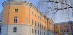 Музей-Лицей в Петербурге