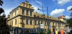 Дворец Епископов в Кракове