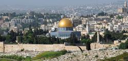 Мечеть Аль-Акса и мечеть Купол Скалы