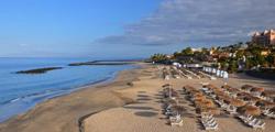 Пляж Эль-Дюк