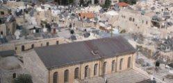 Церковь Александра Невского в Иерусалиме