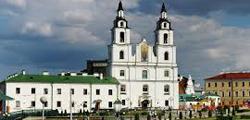 Свято-Духов кафедральный собор Минска