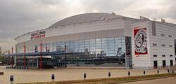 Арена 2000 в Ярославле