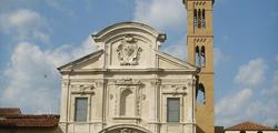 Церковь Всех Святых во Флоренции
