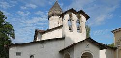 Старо-Вознесенский монастырь