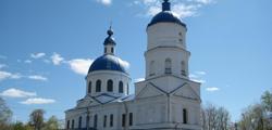 Церковь Николая Чудотворца в Елабуге
