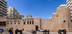 Форт Шарджи Аль-Хиш