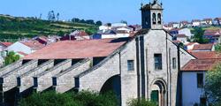 Церковь Санта-Мария Реал-до-Сар
