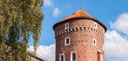 Сандомирская башня