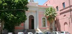 Национальный археологический музей Кальяри