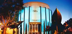 Аэрокосмический музей Сан-Диего