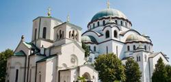 Собор Святого Савы