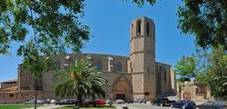 Музей в монастыре Педральбес