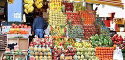 Старый рынок в Шарм-эль-Шейхе
