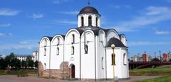Благовещенская церковь Витебска
