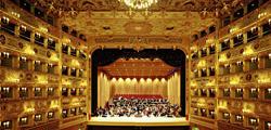 Оперный театр «Ла Фениче»