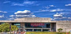 Национальный центр Конституции в Филадельфии