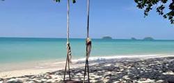 Пляжи Чангу