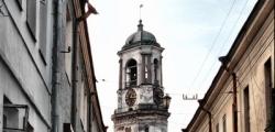 Часовая башня Выборга